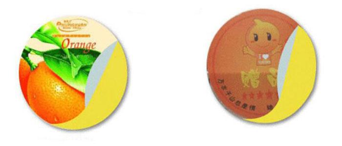 Bright Color, Standard VS Dim Color, Color deviation