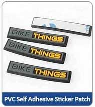 PVCSelf Adhesive Sticker Patch