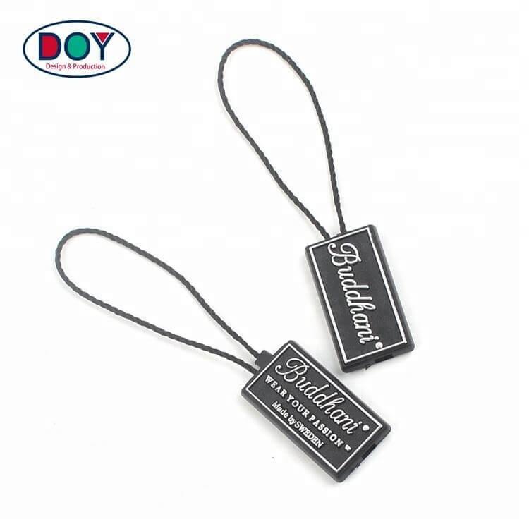 Custom wedding dress clothing tags clothing labels and hang tags Silk screen printing tags