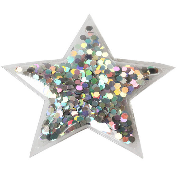 Sequin Patches for Kid Garment