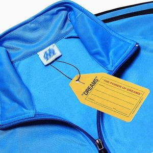 Wholesale Custom PaperPlastic Inspection Certification Safety Waterproof Backflow Tags