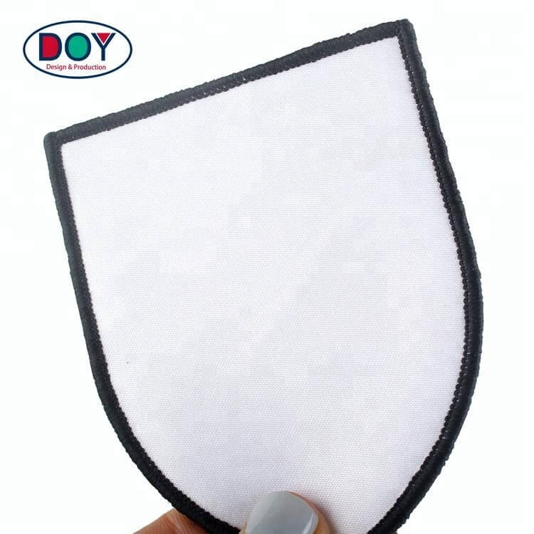 Sublimation Heat Transfer Patches