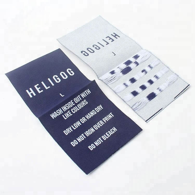 DOYLabel Manufacturing Woven Size Labels(1)